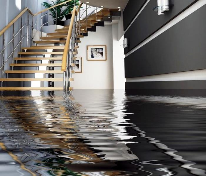Water Damage Water Damage Prevention