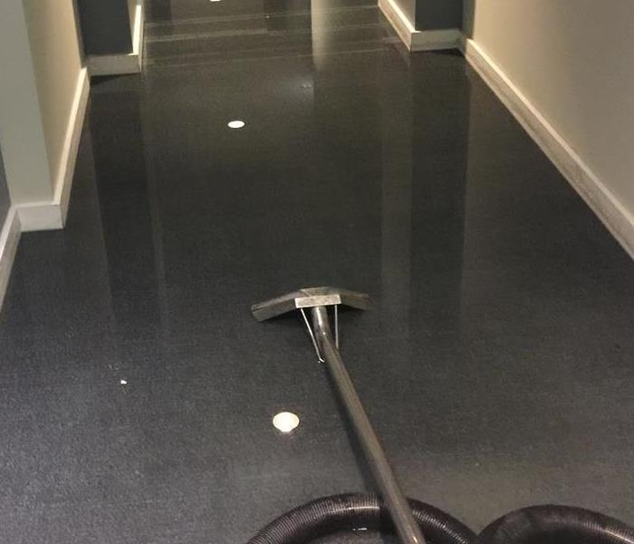 Water Damage Water Loss Types