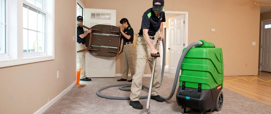 Miami, FL residential restoration cleaning